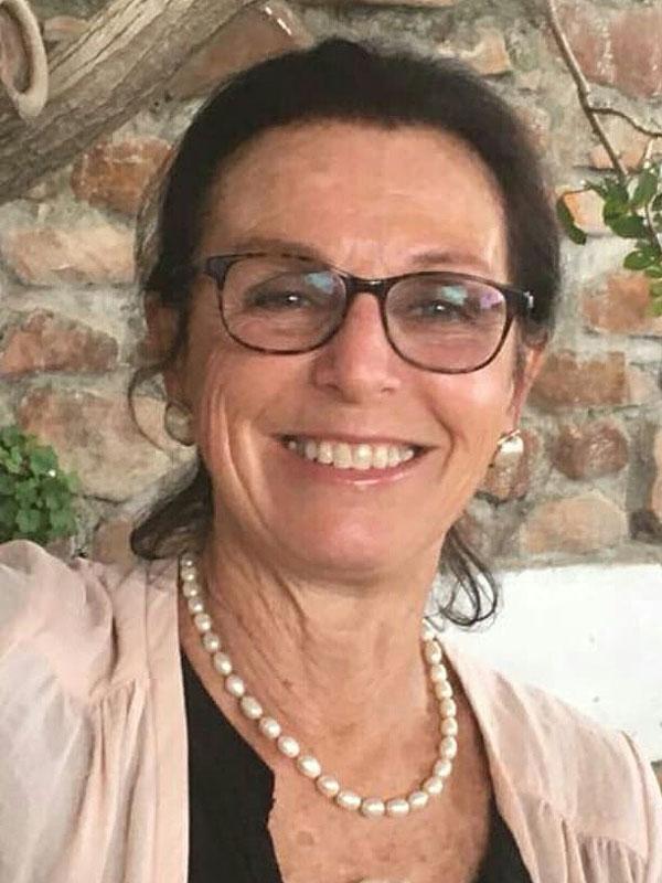 Lalage Maurer