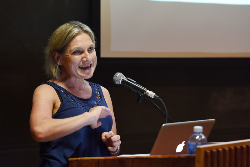 2019 Barry Streek Memorial Lecture to be delivered by Pippa Green