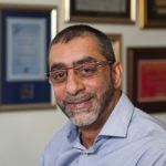 Dr Imtiaz Sooliman