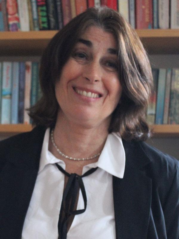 Sue Segar