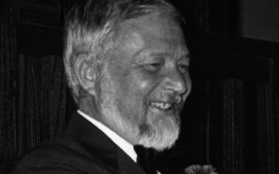 The Cape Town Press Club mourns the loss of veteran journalist Rex Gibson