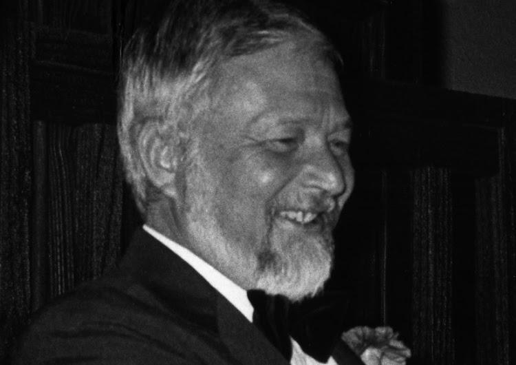 Rex Gibson