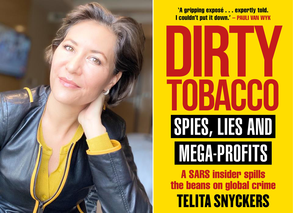 Telita Snyckers on Dirty Tobacco