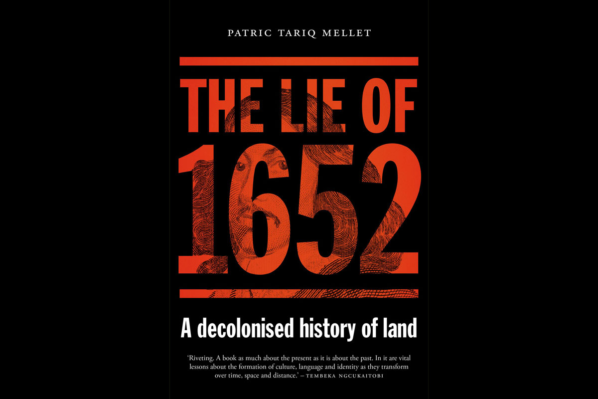 The Lie of 1652