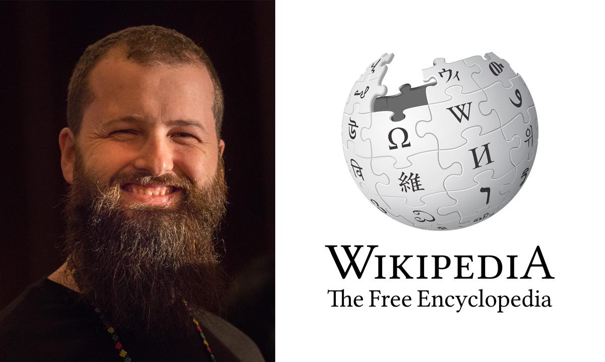 Douglas Scott Wikimania