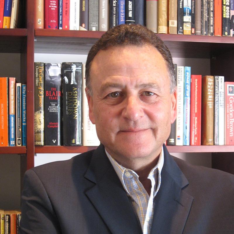Tony Leon